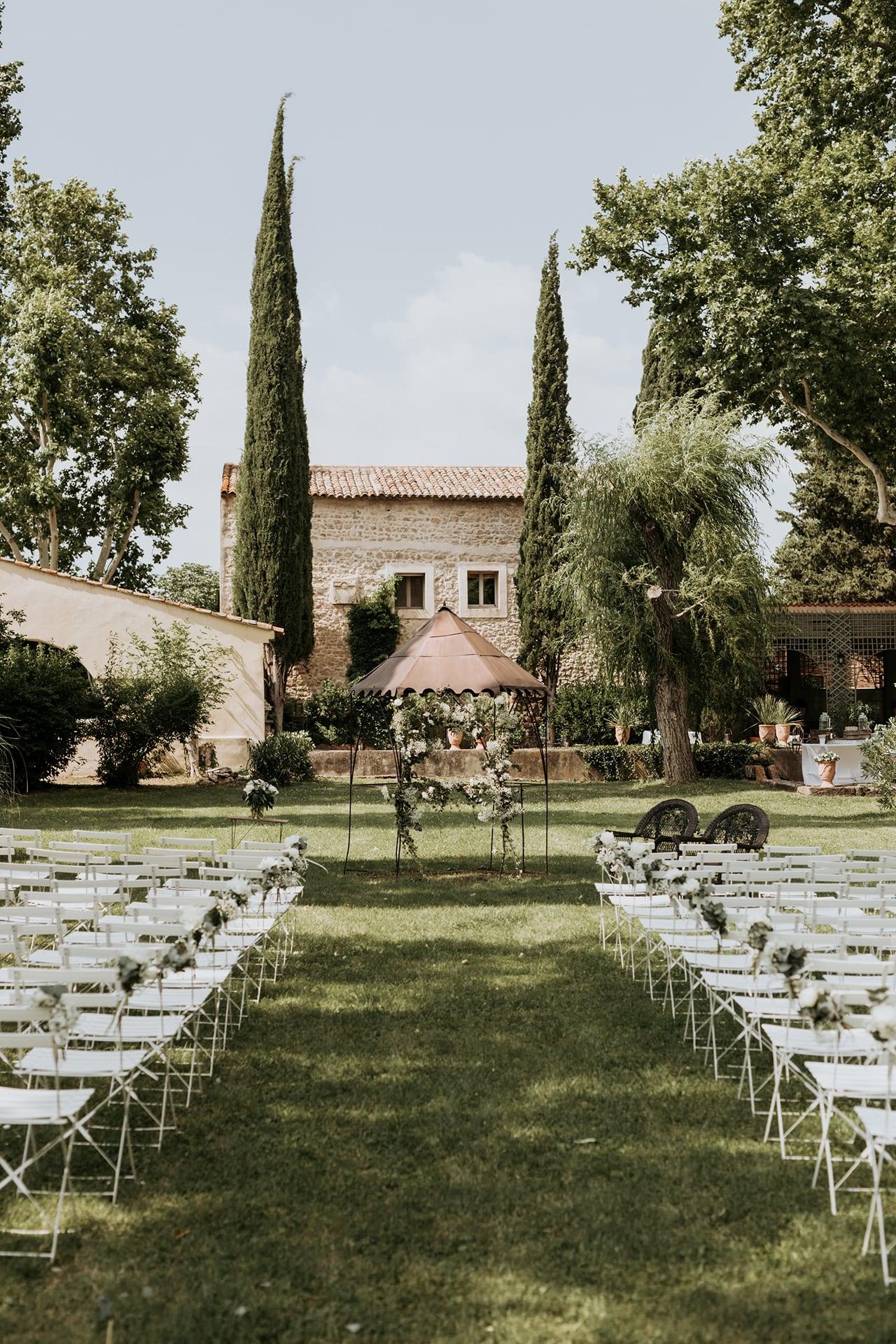 Roland Paix - Lieux d'évènements - Location Bastide Puget - Location lieux de mariage - Côte d'Azur