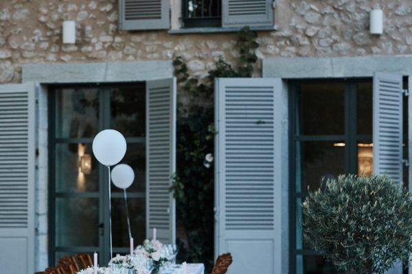 Roland Paix - Lieux d'évènements - Location Château St-Julien - Location lieux de mariage - Saint Tropez