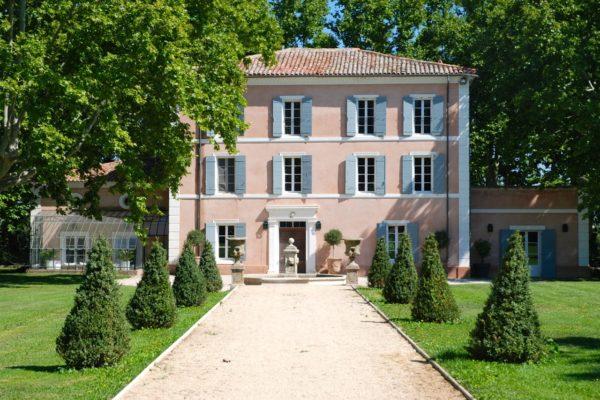 Roland Paix - Lieux d'évènements - Location Château de la Garde - Location lieux de mariage - Aix-en-Provence