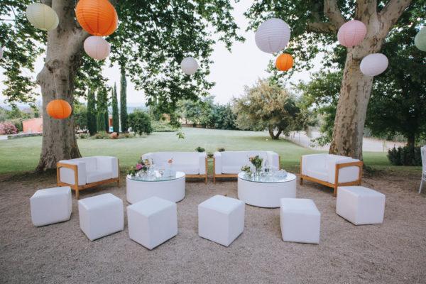 Roland Paix - Lieux d'évènements - Location Château de la Garde - Location lieux de mariage - Alpilles