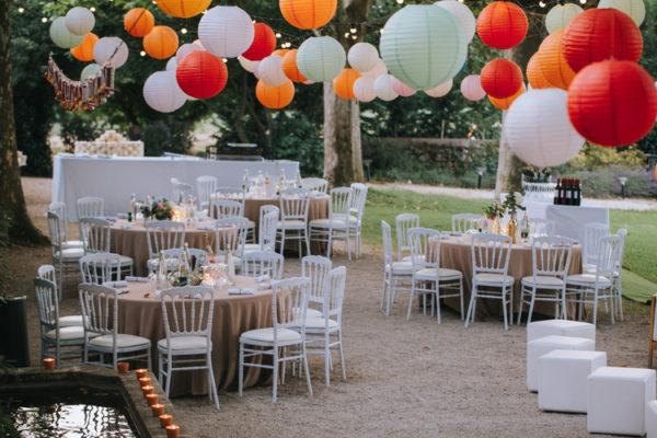 Roland Paix - Lieux d'évènements - Location Château de la Garde - Location lieux de mariage - Var