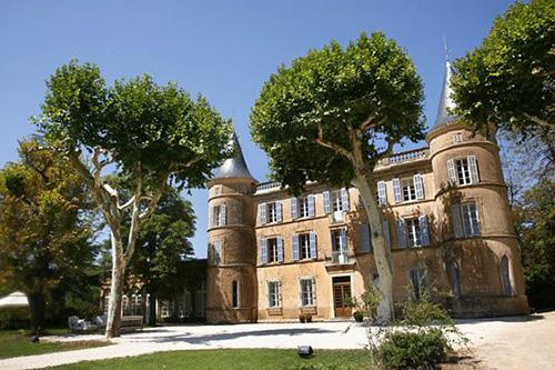 Le Château de Robernier
