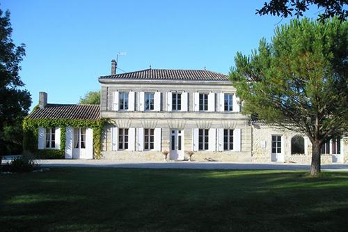 Château St-Hilaire
