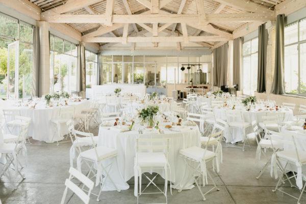 Roland Paix - Traiteur mariage - Mariage luxe - Mariage prestige - Alpilles