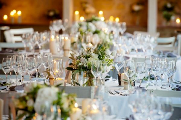 Roland Paix - Traiteur mariage - Mariage luxe - Mariage prestige - Saint Tropez