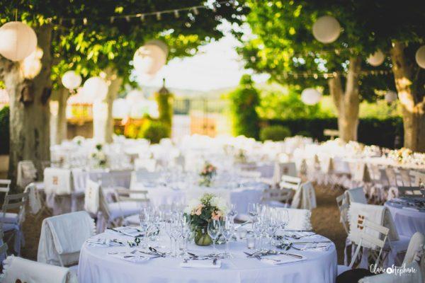 Roland Paix - Traiteur mariage - Mariage luxe - Mariage prestige - Luberon