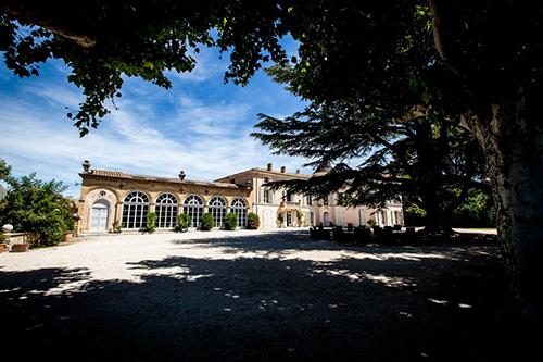 Le Château Alphéran