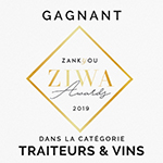 Zank-You-awards