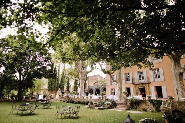 Roland Paix - Lieu d'événement - Location Bastide de Puget