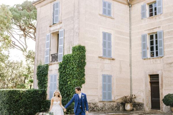 Roland Paix - Lieu d'événement - Château de Pampelonne