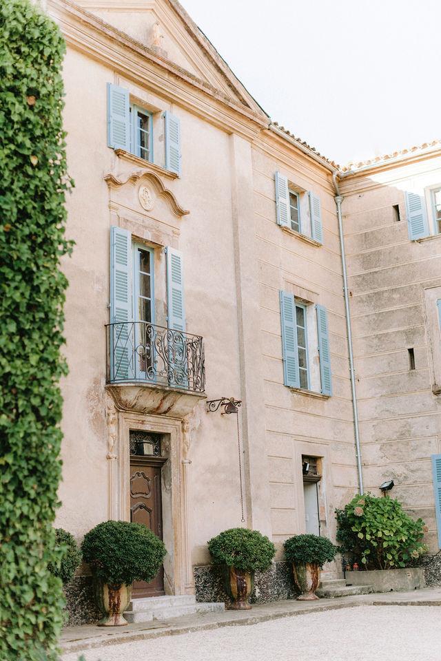 Roland Paix - Lieu d'événement - Location Château de Pamepelonne