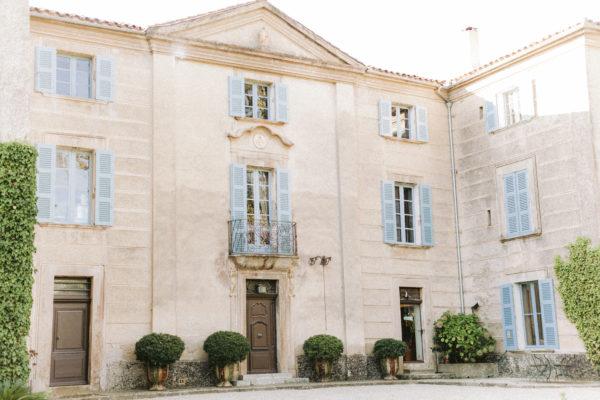 Roland Paix - Lieu d'événement - Location Château de Pampelonne